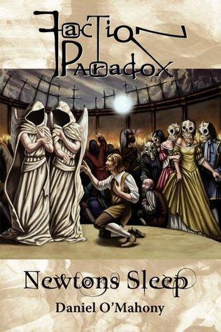 Faction Paradox Newtons Sleep