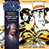 Doctor Who: Return to the Web Planet