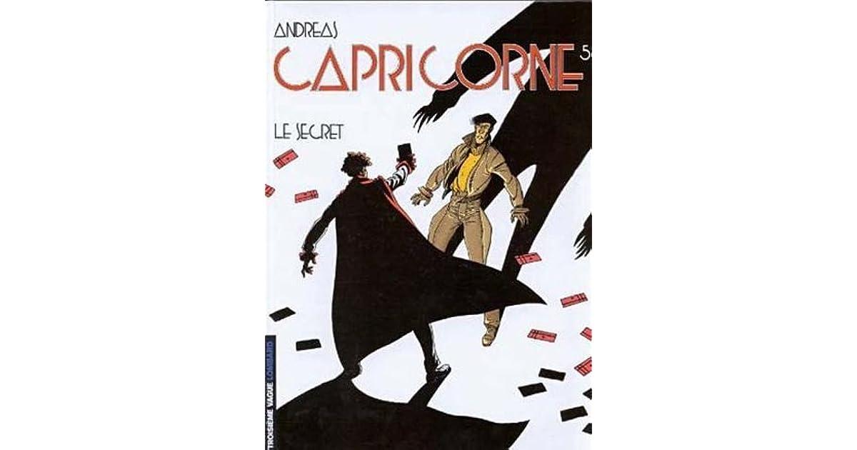 Series: Capricorne