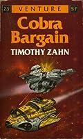 Cobra Bargain (Venture SF, #23)