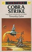 Cobra Strike (Cobra, #2)
