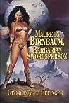 Maureen Birnbaum, Barbarian Swordsperson