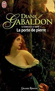 La Porte de pierre (Le chardon et le tartan, #1)