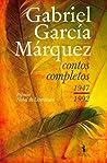 Contos Completos by Gabriel García Márquez