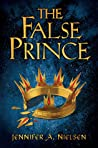 The False Prince (The Ascendance Series, #1)