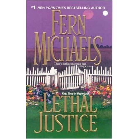 Lethal Justice (Sisterhood)