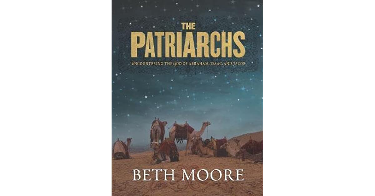 Beth Moore Patriarchs Answers - jhlcopper.com Pages 1 - 11 ...