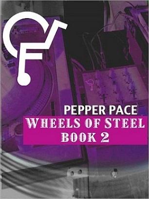 Wheels of Steel: Book 2