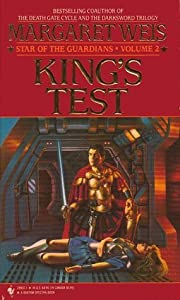 King's Test (Star of the Guardians, #2)