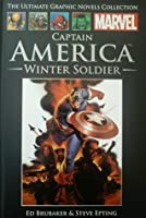 Captain America: Winter Soldier (The Ultimate Graphic Novels Collection: Publication Order, #7)