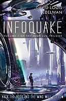 Infoquake (The Jump 225 Trilogy, #1)