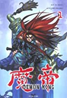 Demon King, Tome 01