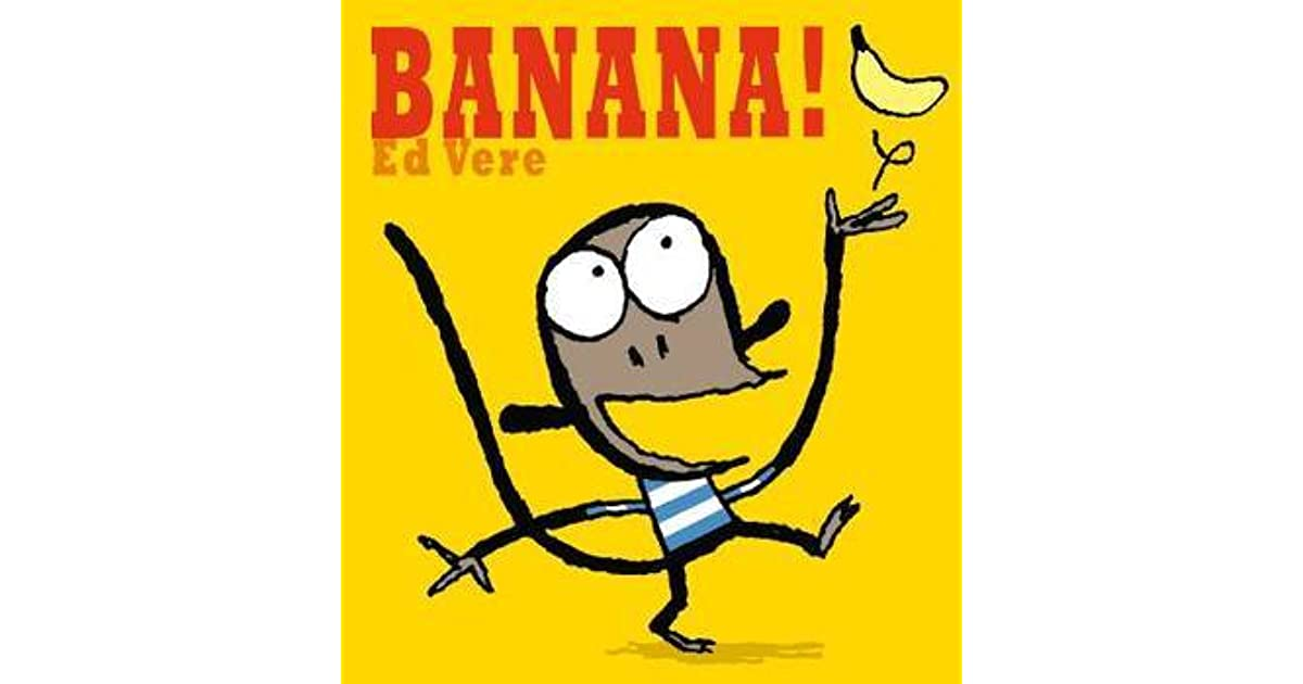 Banana by ed vere fandeluxe Image collections
