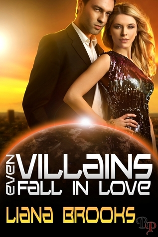 Even Villains Fall In Love