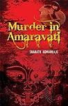Download ebook Murder in Amaravati by Sharath Komarraju