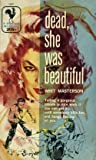 Dead, She Was Beautiful audiobook download free