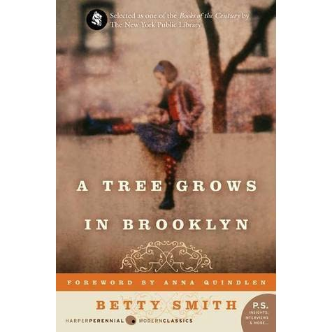 a report on a tree grows in brooklyn by betty wehner smith