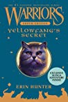 Yellowfang's Secret by Erin Hunter