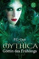 Göttin des Frühlings (Mythica, #2)