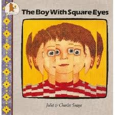 The Boy With Square Eyes