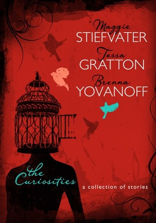 The Curiosities: A Collection of Stories (The Curiosities, #1)
