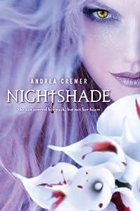 Nightshade (Nightshade, #1; Nightshade World, #4)