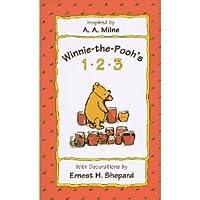 Winnie-the-Pooh 1 2 3