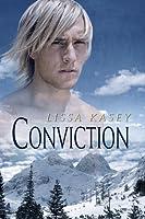 Conviction (Dominion, #3)