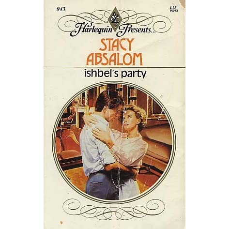 Ishbel's Party by Stacy Absalom