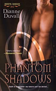 Phantom Shadows (Immortal Guardians, #3)