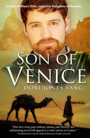 Son of Venice (Daughter of Xanadu, #2)
