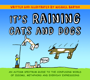 It S Raining Cats And Dogs By Michael Barton