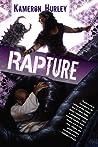 Rapture (Bel Dame Apocrypha #3)