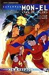 Mon-El, Vol. 2: Man of Valor