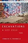 Excavations: A City Cycle (Winners of the South Carolina Poetry Book Prize)
