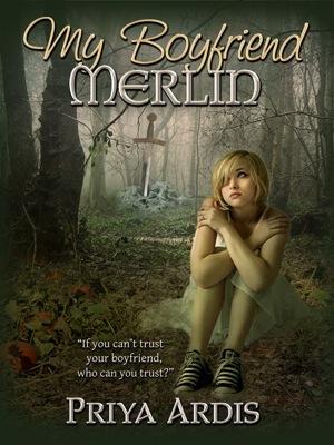 My Boyfriend Merlin (My Merlin, #1)