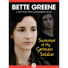 summer of my german soldier essay Summer of my german soldier traces the lives of patty, a jewish girl from  arkansas and anton, a former german soldier who escapes from a us prisoner- of-war.