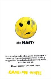 Mr Nasty: A True Story of Drugs Thugs Dealers and Dope