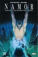 Namor : Voyage au fond des mers
