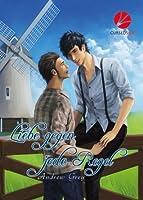 Liebe gegen jede Regel (Farm, #1)