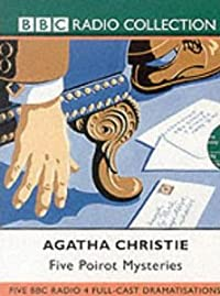 Five Poirot Mysteries