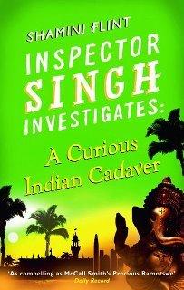 A Curious Indian Cadaver