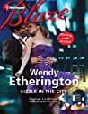 Sizzle in the City (Flirting with Justice #1)