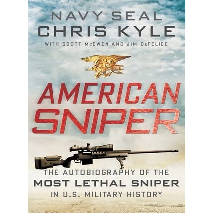 the life and military service of the american sniper chris kyle The fascinating life of chris kyle, the 'american sniper' most deadly sniper in us military to know about kyle (spoilers ahead) service in.