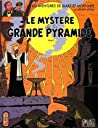Le Mystère de la Grande Pyramide - 2 (Black et Mortimer, #5)