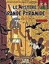 Le Mystère de la Grande Pyramide - 1 (Blake et Mortimer, #4)