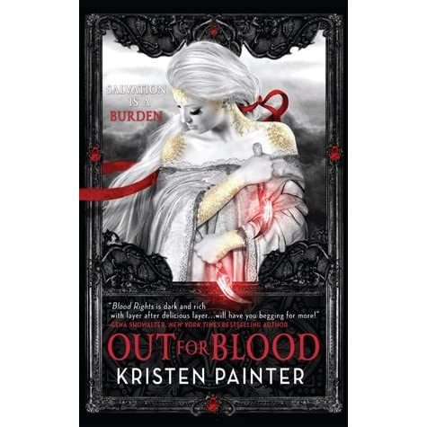 Kristen painter goodreads giveaways