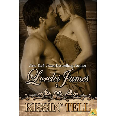 Kissin Tell Lorelei James Pdf