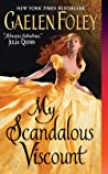 My Scandalous Viscount (Inferno Club, #5)