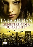 Gebieterin der Dunkelheit (Midnight Breed, #4)